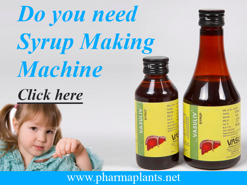 Syrup Processing Plant Exporter, SyrupProcessing Plant  Supplier